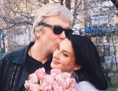 Супруги Стриженовы отправились в романтический вояж