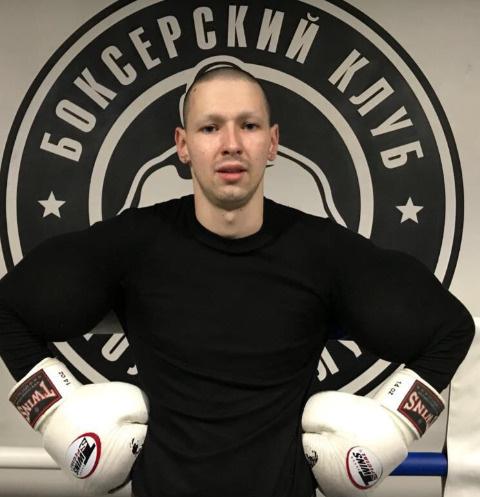 Кирилл Терешин