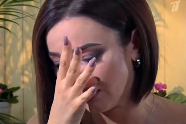 Ольга Бузова вспомнила, как ей было тяжело после расставания