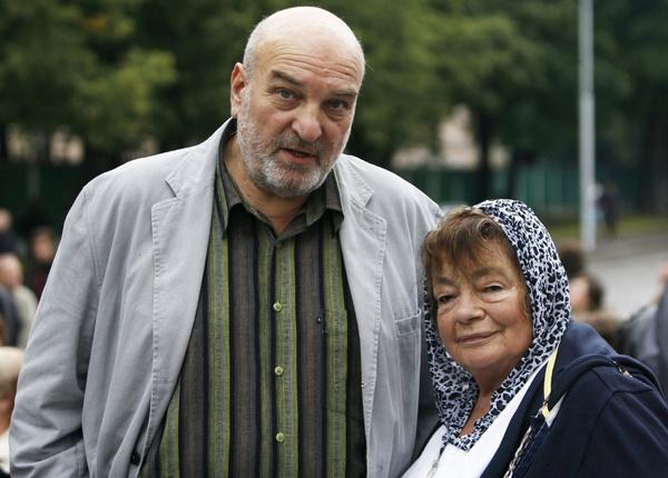 С Галиной Кожуховой Петренко прожил более 30 лет
