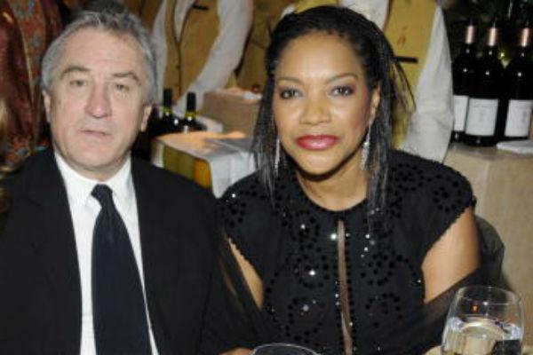 Актер и его супруга считались одной из самых крепких пар Голливуда