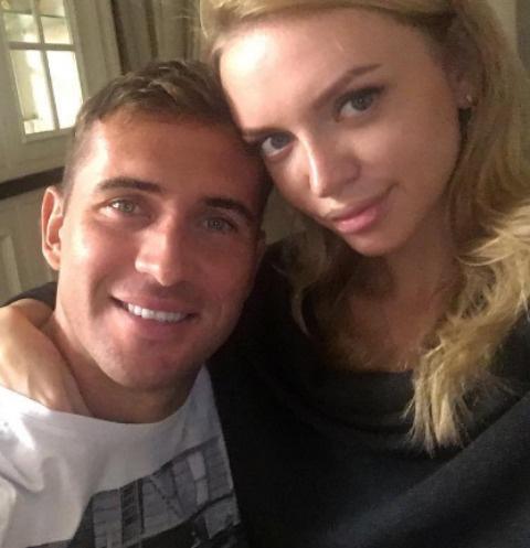 Александр и Милана Кержаковы