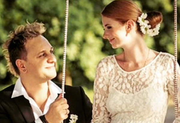 Лена и Сашо на протяжении пяти лет счастливы в браке