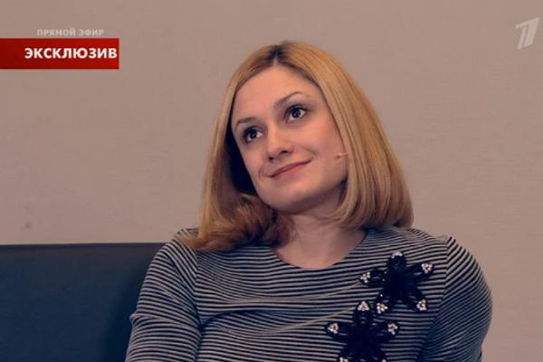 Карина Мишулина ждет результаты теста