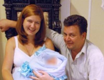 Главу семьи Дель признали виновным в избиении сына