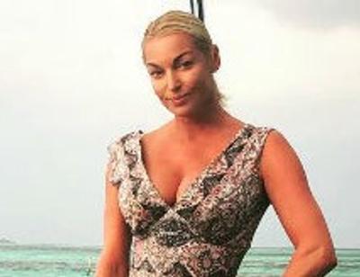 Анастасия Волочкова: «Я не уводила жениха у Собчак»