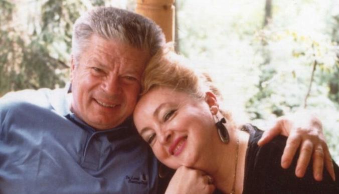 Умерла вдова Святослава Федорова