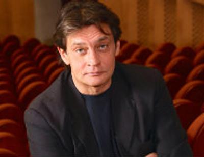 Александр Домогаров попал в больницу с подозрением на инсульт