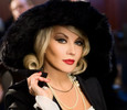 Таисия Повалий на премии «Шансон года» поразит невероятным загаром