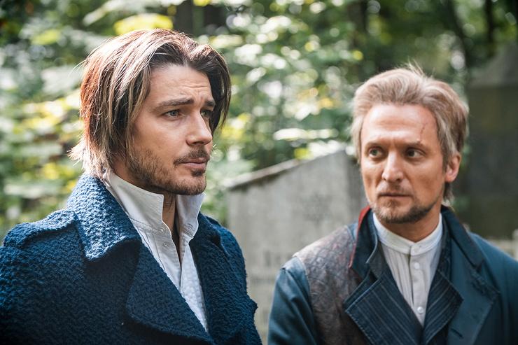 Топ-15 российских актеров, которые прославились в сериалах