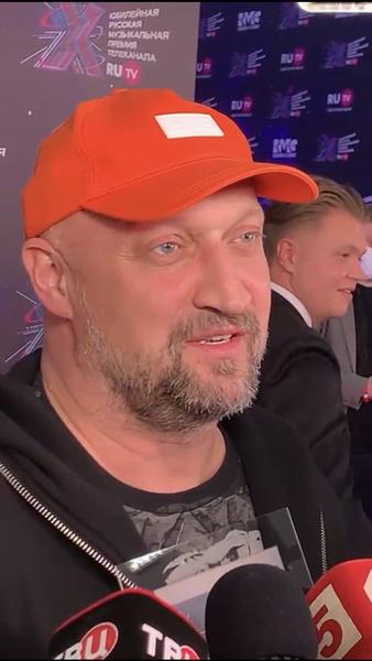 Гоша Куценко готовится стать тестем