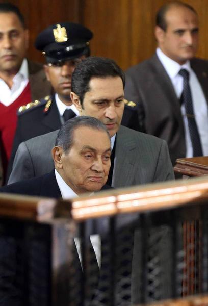 Экс-президент, так много сделавший для страны, после отставки подвергся судебному преследованию