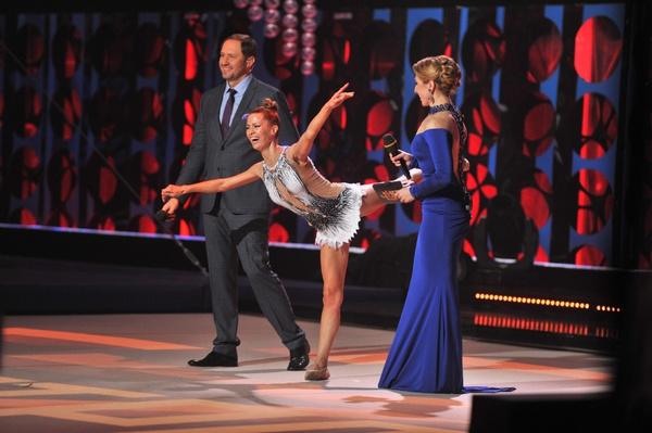 Боня принимала участие в нескольких телепроектах