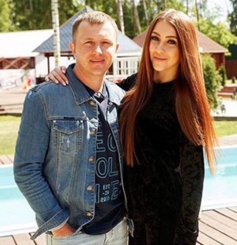 Илья Яббаров доводит беременную невесту до нервного срыва