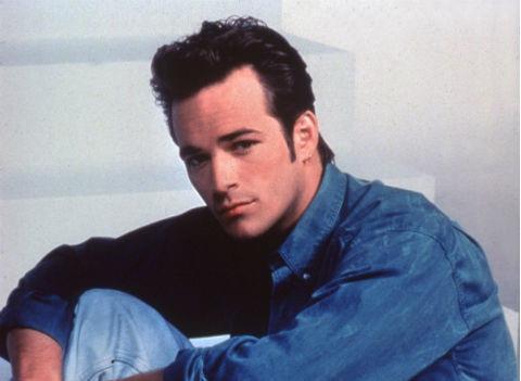 Умерла звезда сериала «Беверли-Хиллз, 90210» Люк Перри