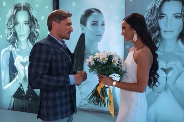 Денис познакомился с Ольгой на съемках реалити-шоу
