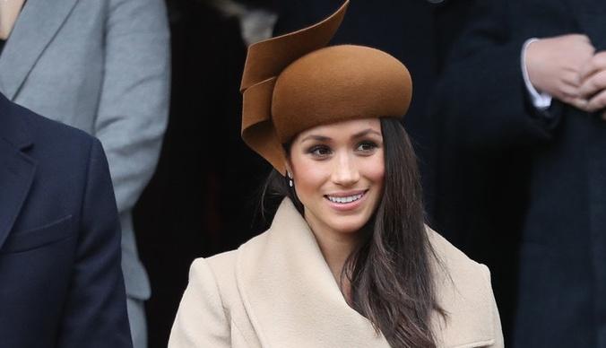 Меган Маркл: «Никогда не думала, что будет легко стать частью королевской семьи»