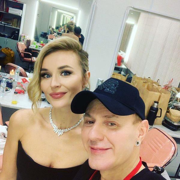 Шевчук работал со многими звездами