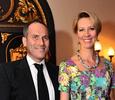 Татьяна Лазарева и Михаил Шац: «Отношения на расстоянии — это тяжело»