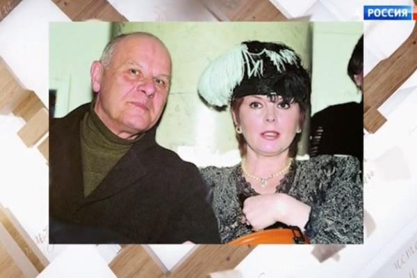 С Юрием Зерчаниновым Клара Новикова прожила более 30 лет