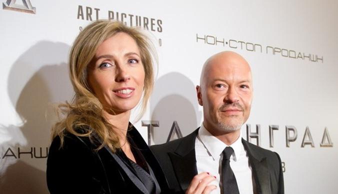 Светлана Бондарчук: «Отношения бывшего мужа с Паулиной Андреевой не были причиной развода»