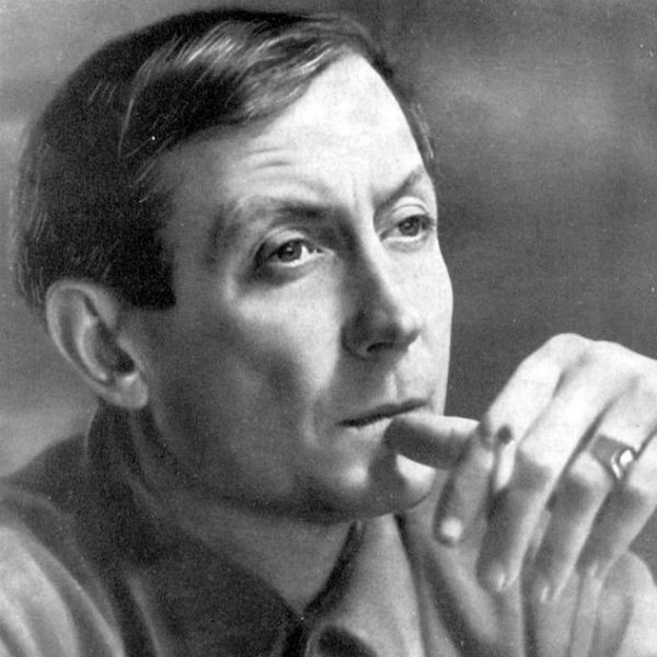 Евгений Евтушенко был номинирован на Нобелевскую премию по литературе