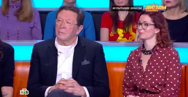 Георгий и Наталья поженились спустя четыре года