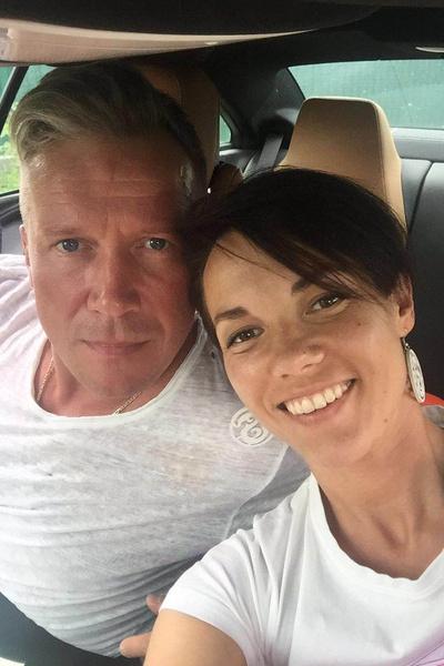 Алексей и Надежда вместе уже больше 15 лет