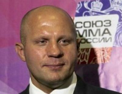 СМИ обсуждают нападение на ребенка Федора Емельяненко
