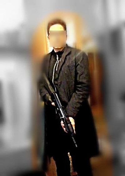 Михаил увлекался оружием и посвящал своему хобби посты в соцсетях