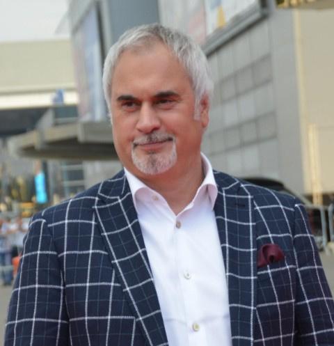 Валерий Меладзе: «Старший сын может подойти к человеку и попросить стереть свою фотографию»