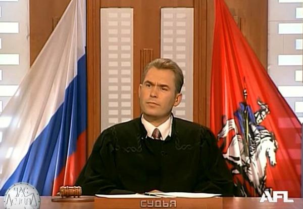 Павел Астахов рассматривал дела, основанные на реальных событиях