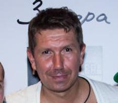Сергей Кристовский презентовал второй сольный альбом