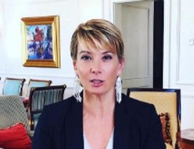 Юлия Высоцкая решилась на радикальные перемены ради мужа