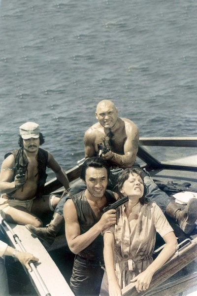 «Пираты ХХ века» стали одним из самых ярких фильмов артиста