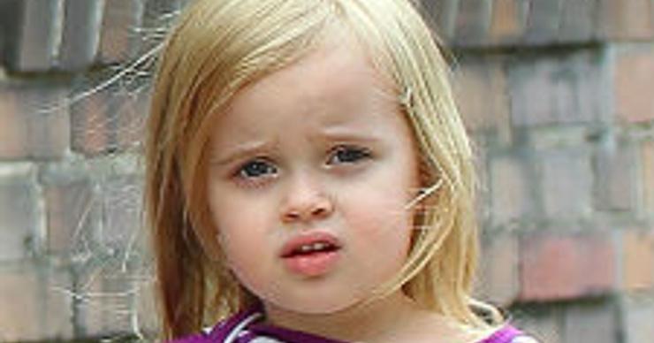 Дочь Анджелины Джоли начинает актерскую карьеру