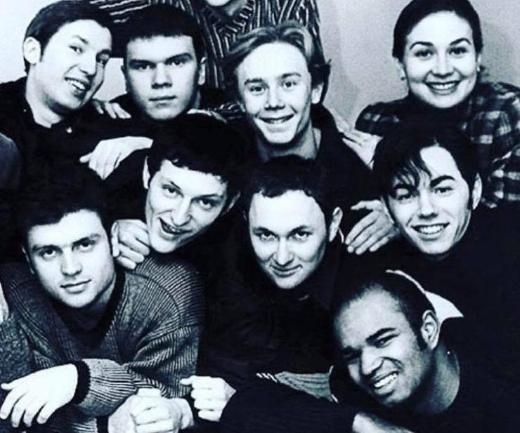 Павел  Воля играл за команду «Валеон Дассон» вместе с Тимуром Родригезом