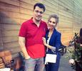 Ведущий Comment Out: «Я удивлен реакцией Гарика, ему играть в развод Петросяна и Степаненко – это ок?»