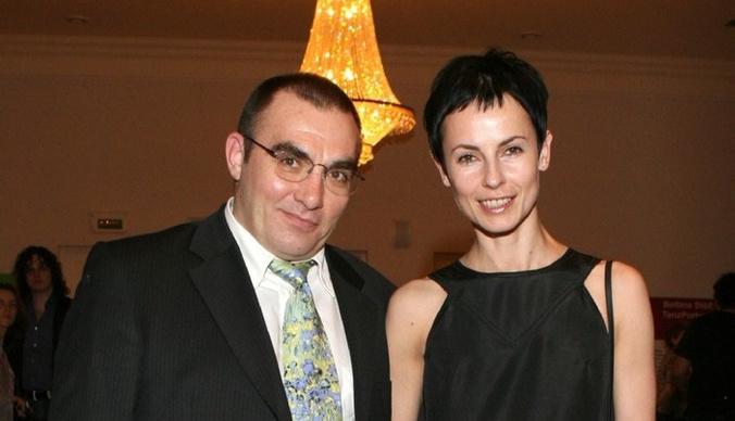 Сергей Векслер: «Мать Иры Апексимовой была против нашей свадьбы»