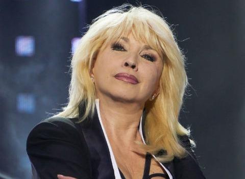 Ирина Аллегрова отменяет концерты из-за болезни