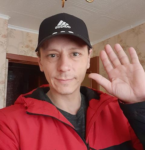 Виталий Молчанов