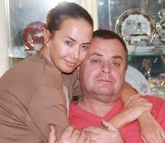 Отец Жанны Фриске потратил больше двух миллионов на новый автомобиль