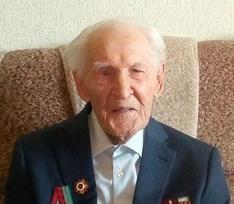 В Челябинске 104-летний ветеран войны вылечился от коронавируса