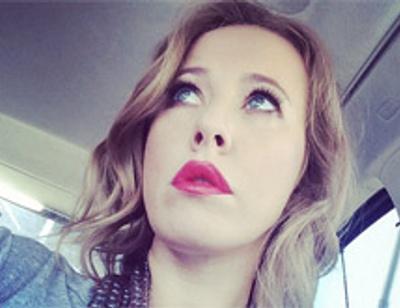 Ксения Собчак рассказала о том, как «восстановила позиции на ТВ»