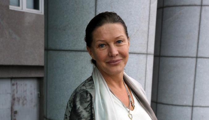 Елена Проклова: «Хочу скорее стать прабабушкой. Что-то у меня девчонки поздние, не хотят рожать»