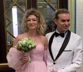 Гоген Солнцев играет свадьбу с дочерью бывшей жены: репортаж