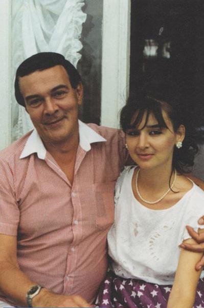 Рождение дочки Марины не спасло брак