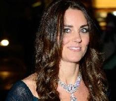 Кейт Миддлтон спустила целое состояние на новое платье