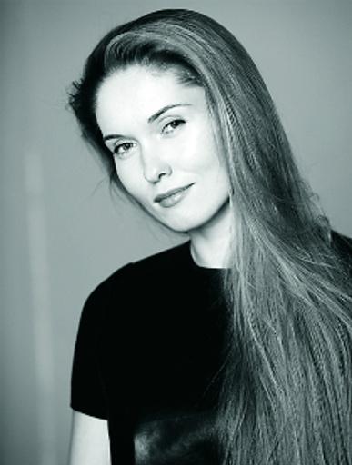 Ника Кисляк, официальный визажист L'Oreal Paris в России