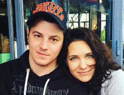 Екатерина Климова публично призналась мужу в любви